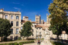 EXCLUSIF Place de la Canourgue LE NOUVEAU PROJET DES POURCEL 2