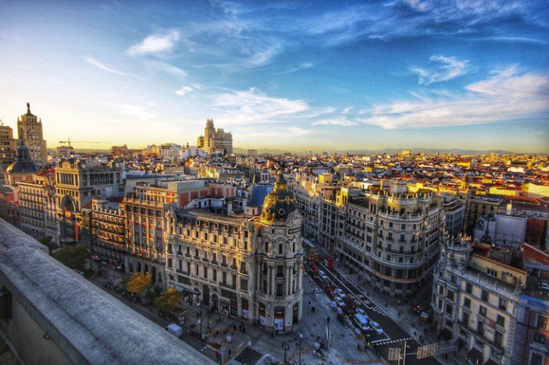 City Trip à Madrid ! 1