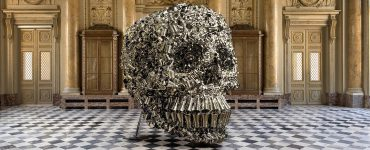 Les oeuvres de Subodh Gupta made in Montpellier 13