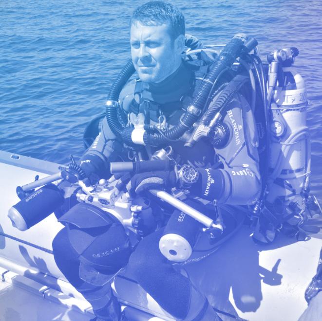 Laurent Ballesta • le plongeur certifié sud de France 2