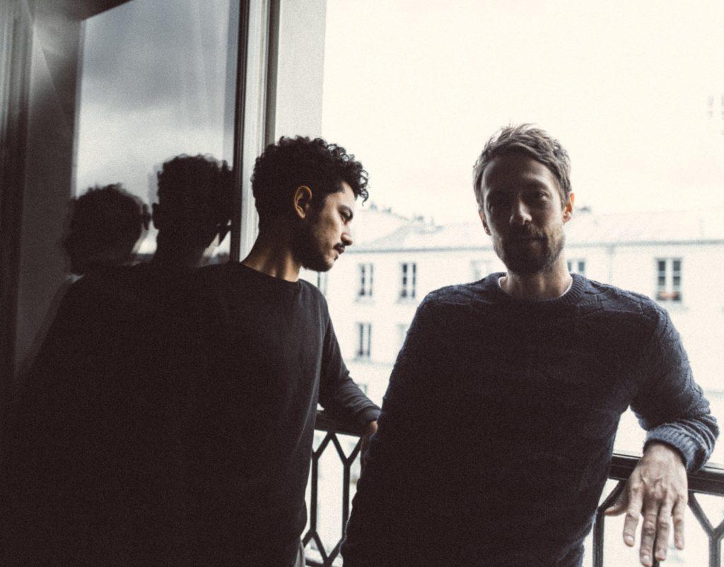 The BLAZE le duo français qui a mis le feu à notre hiver 1 - MontpelYeah Magazine