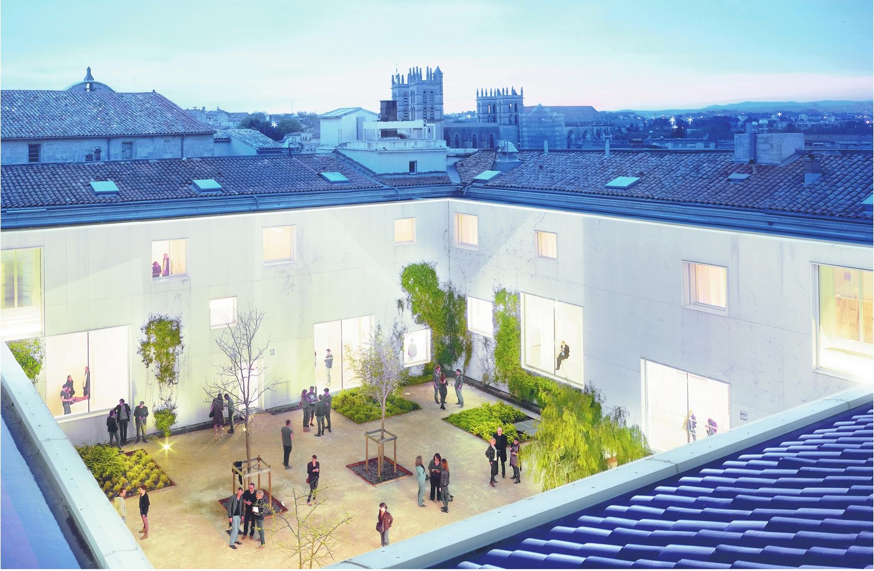 Coup de projecteur sur La Panacée • Centre d'art contemporain de Montpellier 14