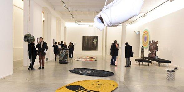 L'art contemporain fait sa place à Montpellier 3