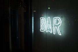 Boire un verre et sortir 5