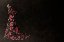 The secrets of Couture du Sven Harrys Konstmuseum.
