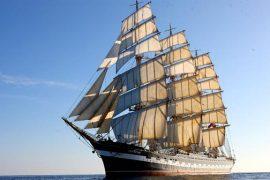 Du 20 mars au 2 avril multitude de bateaux pour ESCALE à Sète 1