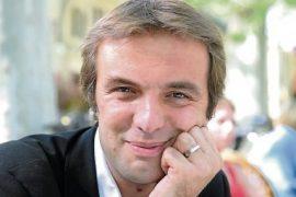 Entretien avec Michaël Delafosse, en mouvement pour un nouveau Montpellier 3