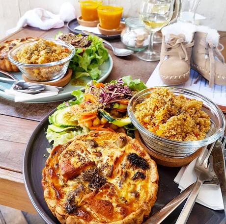 LES BEATNIK MODERNES : Un nouvel art de vivre culinaire à Montpellier 4