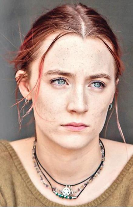 Saoirse Ronan • Lady Bird dans la cour des grands