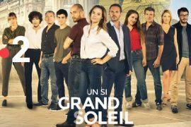 Casting à Montpellier pour la nouvelle série de France 2 1