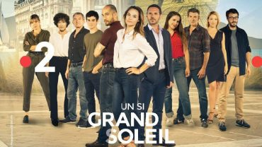 Casting à Montpellier pour la nouvelle série de France 2 117