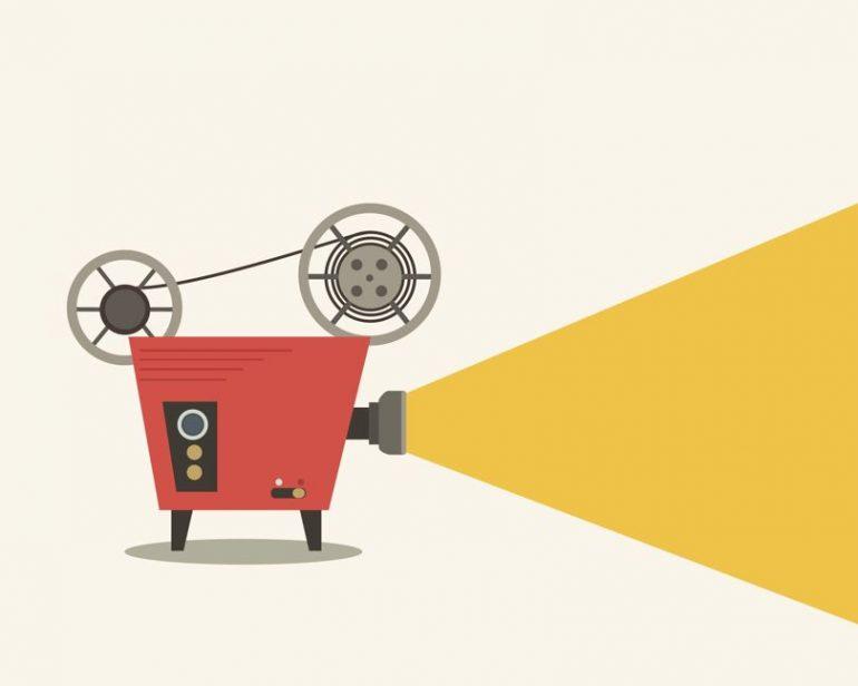La sélection de films NetFlix 1