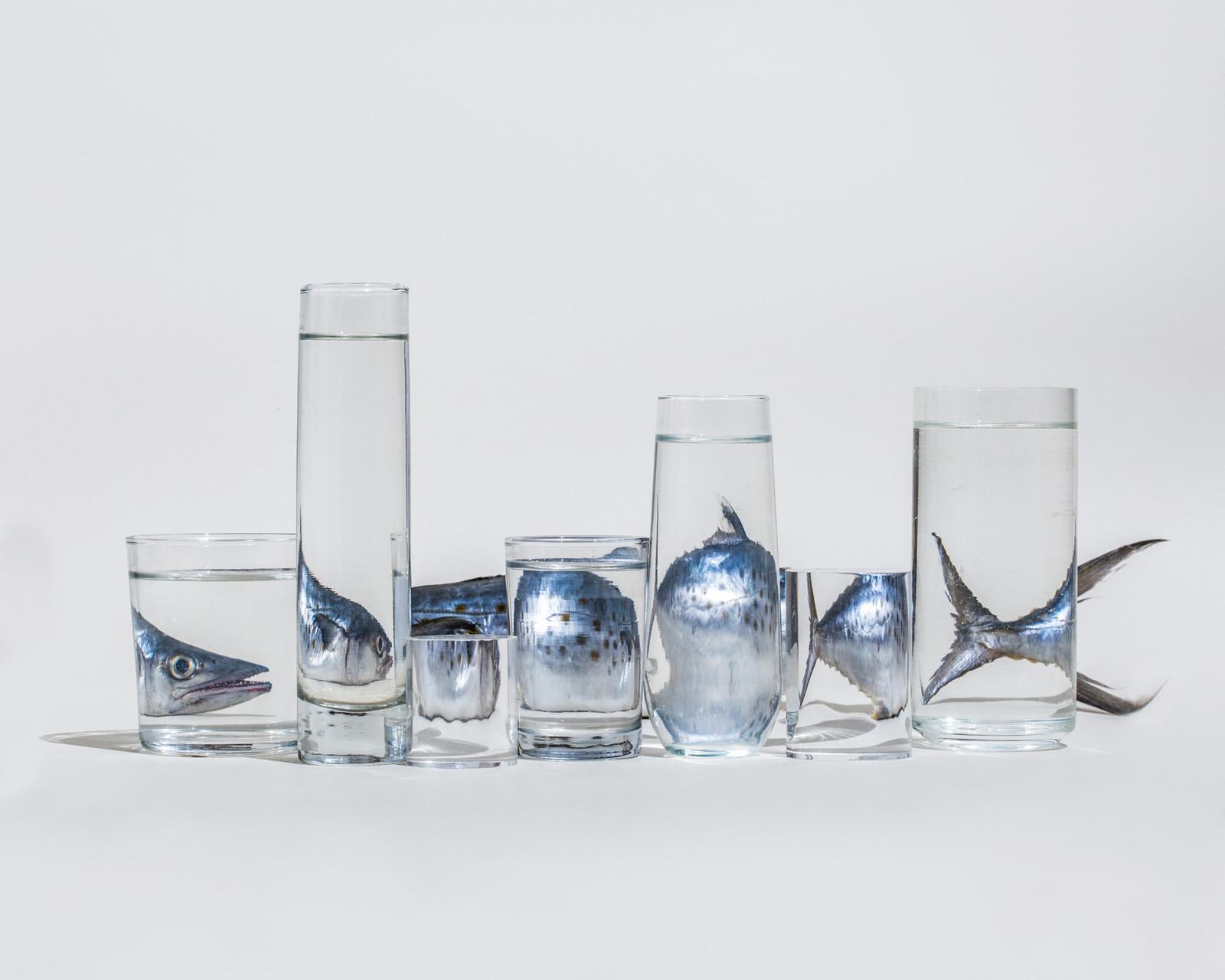 Des Perspectives claires comme de l'eau créative 3