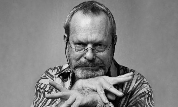 Terry Gilliam: l''homme qui filma Don Quichotte 12
