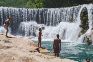 Les coins de baignade en rivière dans la région de Montpellier 7