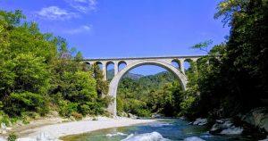 Les coins de baignade en rivière dans la région de Montpellier 11