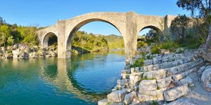 Les coins de baignade en rivière dans la région de Montpellier 6