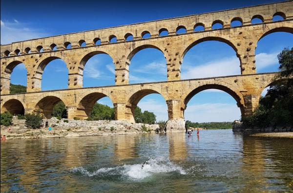 Les coins de baignade en rivière proches de Montpellier 23 - MontpelYeah Magazine