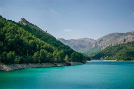 Les coins de baignade en rivière dans la région de Montpellier 5