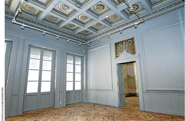 MoCo : visite du futur centre d'art contemporain 5 - MontpelYeah Magazine