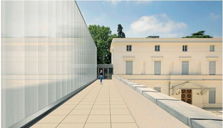 MoCo : visite du futur centre d'art contemporain 6