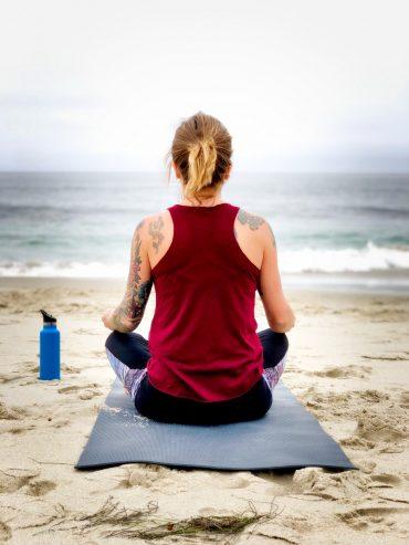 Le Yoga dans tous ses états 33