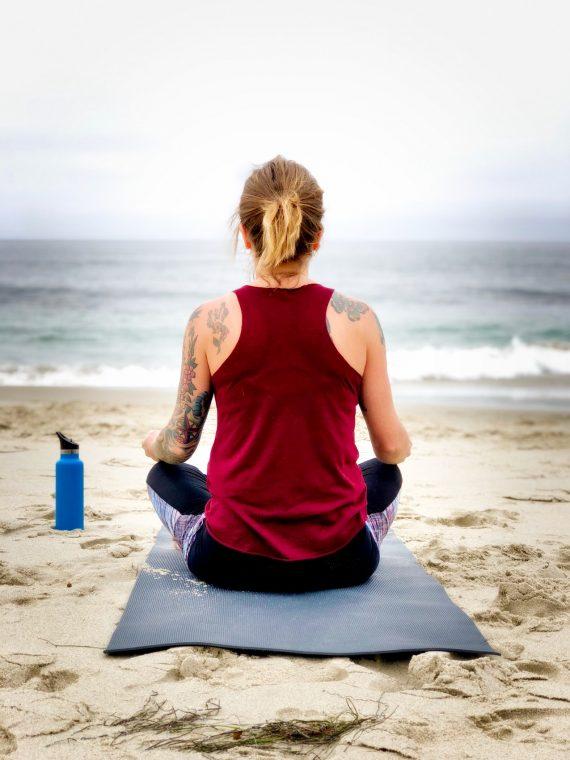 Le Yoga dans tous ses états 46