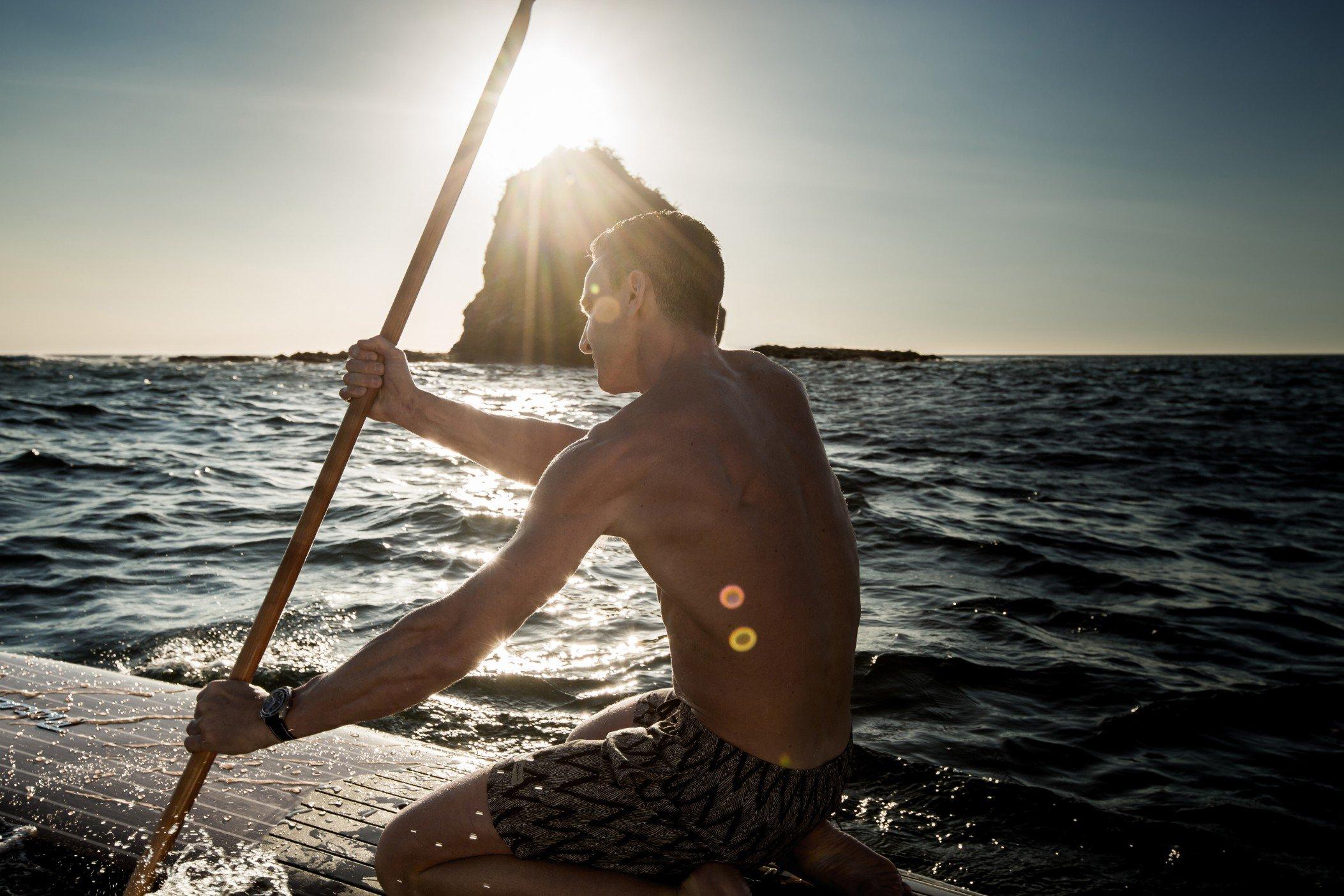 Beau Lake ouvre une nouvelle ère aux loisirs nautiques 4