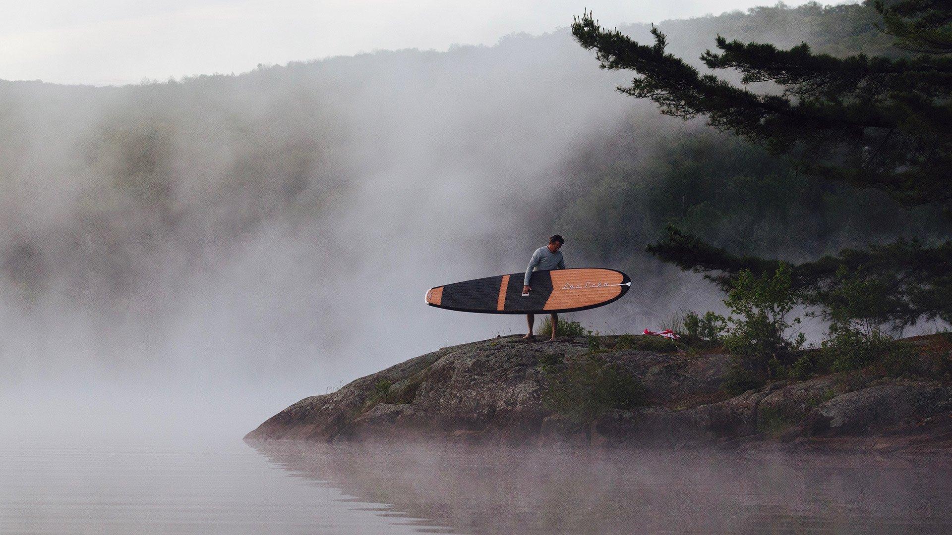 Beau Lake ouvre une nouvelle ère aux loisirs nautiques 5