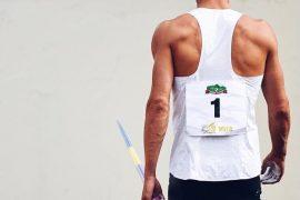 Kevin Mayer : montpelliérain et recordman du monde 2