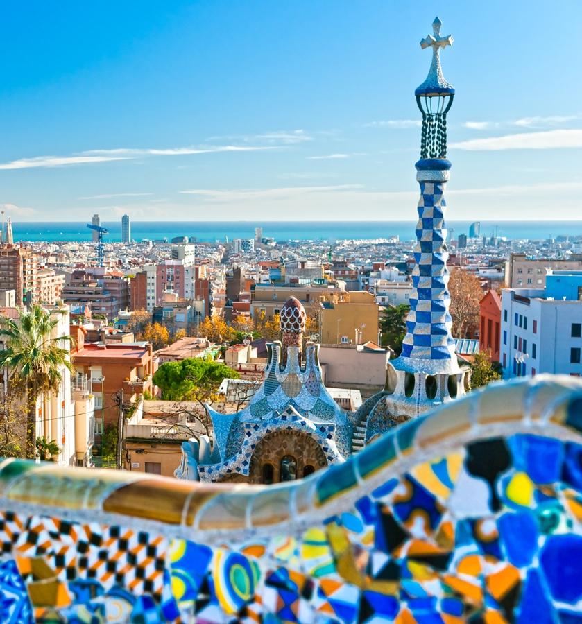 Une virée catalane à Barcelone 6