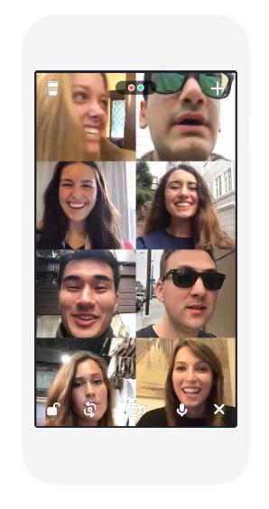 Le tour du Web en 80 secondes - fin 2018 2