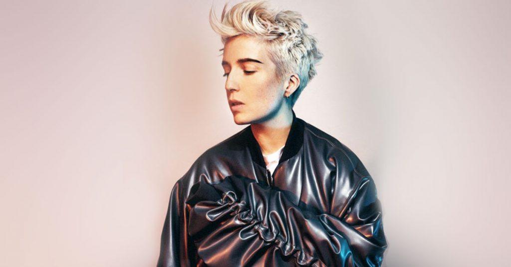 Jeanne Added le 4 décembre à la Paloma de Nimes 59 - MontpelYeah Magazine