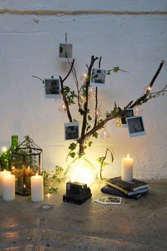 Vos arbres de Noel originaux faits maisons 6