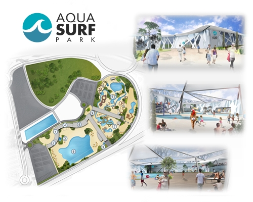 Un parc aquatique en projet dans les environs de Montpellier 4