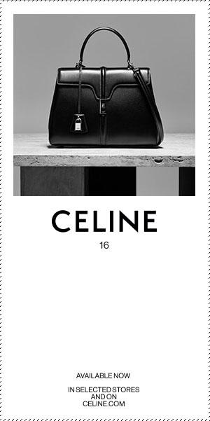 Celine sac 16