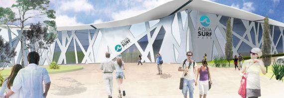 Un parc aquatique en projet dans les environs de Montpellier 9