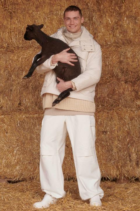 Jacquemus inspiré par l'arrière pays montpelliérain 7 - MontpelYeah Magazine