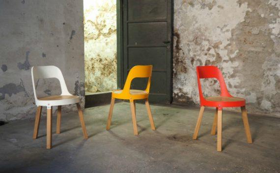 Du pipeline aux meubles design 14