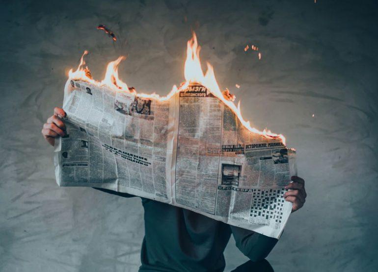 Prenez garde aux Fake News 1