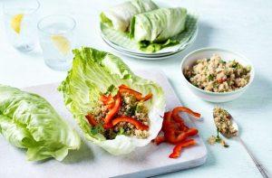 Manger sain et mieux : les 7 principes 4