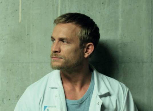Jérémie Renier : quoi de neuf docteur 8