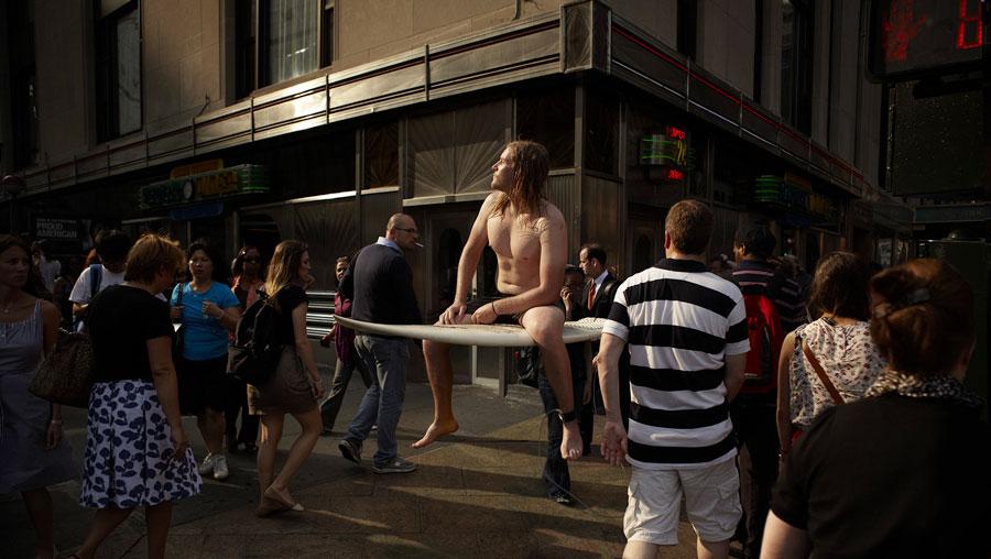 """Romain Laurent montre une version un peu """"tordue""""de la réalité 3 - MontpelYeah Magazine"""
