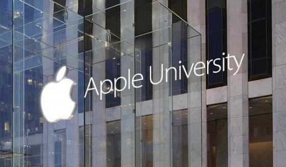 Apple devrait ouvrir une université gratuite pour tout le monde 3