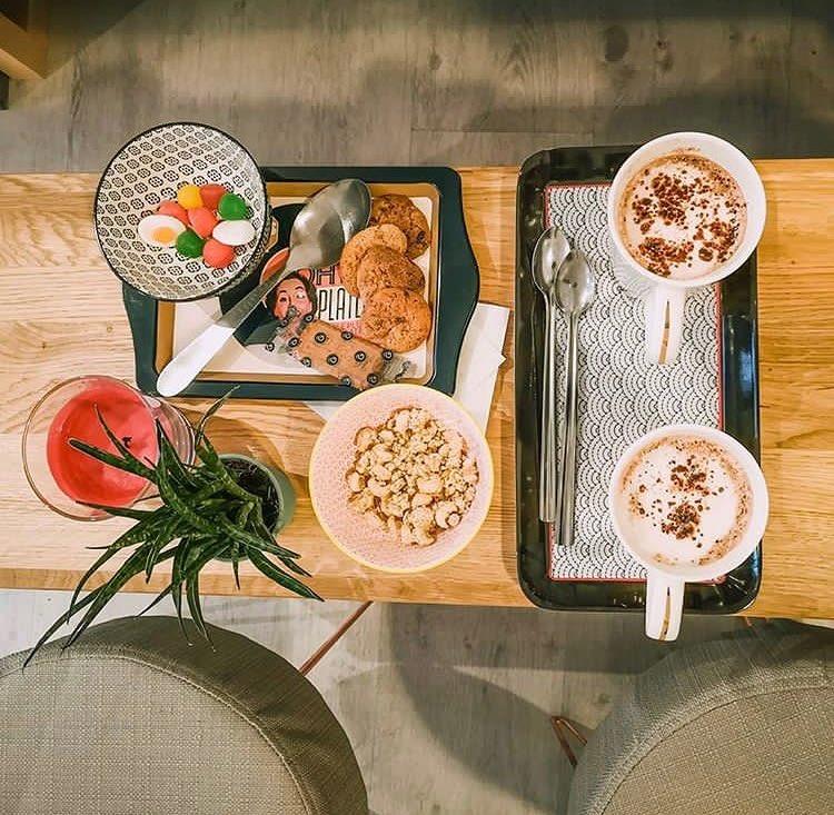 Colock : le café montpelliérain où l'on paie au temps passé 1
