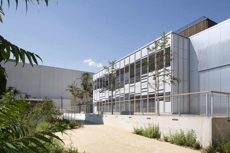 Un joyau d'architecture et de culture à Castelnau le lez 17 - MontpelYeah Magazine