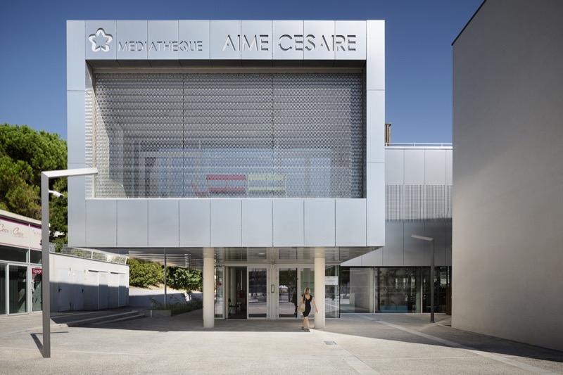 Un joyau d'architecture et de culture à Castelnau le lez 13 - MontpelYeah Magazine