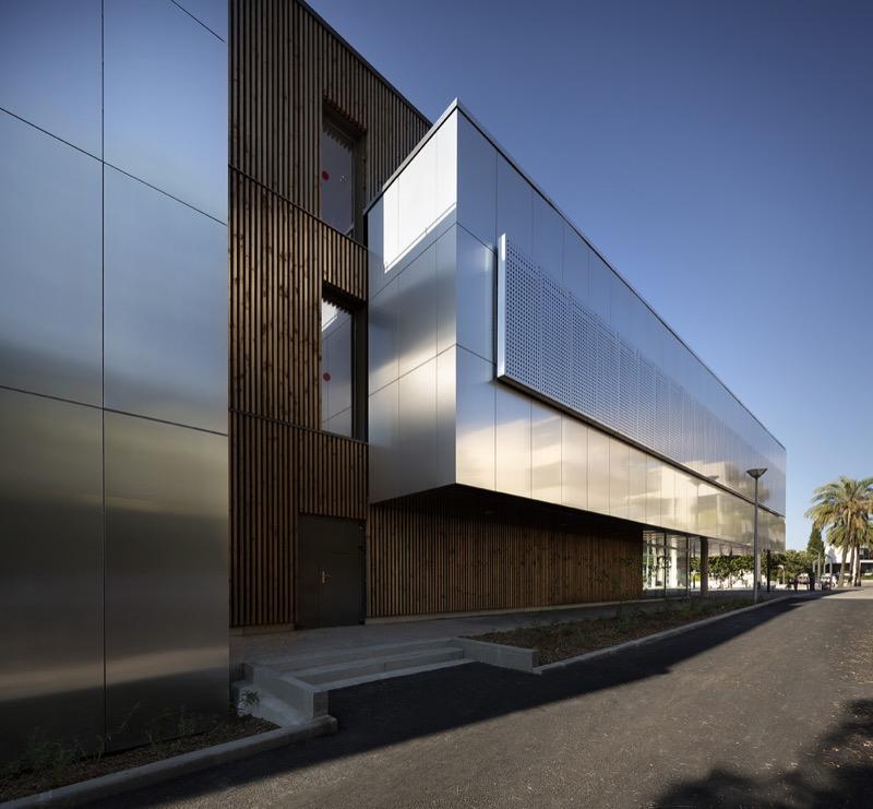 Un joyau d'architecture et de culture à Castelnau le lez 6