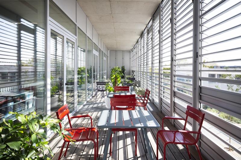 Un joyau d'architecture et de culture à Castelnau le lez 2
