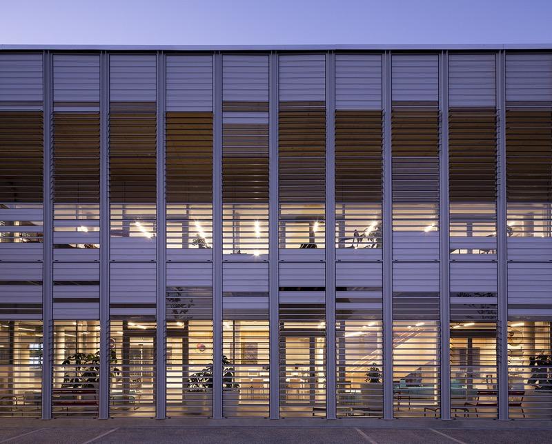 Un joyau d'architecture et de culture à Castelnau le lez 5 - MontpelYeah Magazine